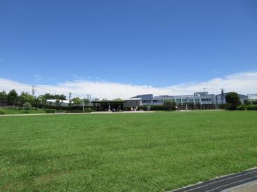 鷺沼ふれあい広場 カッパークの画像1