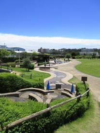 鷺沼ふれあい広場 カッパークの画像2