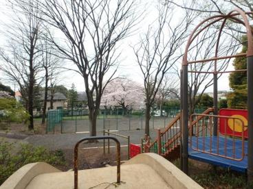 土橋7丁目公園の画像3