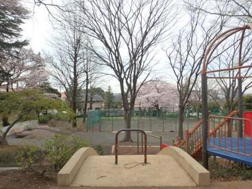 土橋7丁目公園の画像5