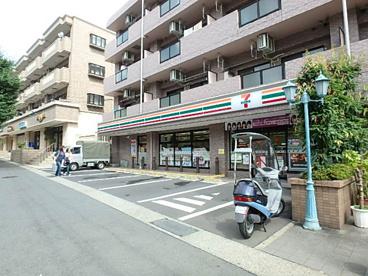 セブン−イレブン川崎宮前店の画像1
