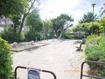 区立蓮根三丁目第二児童遊園