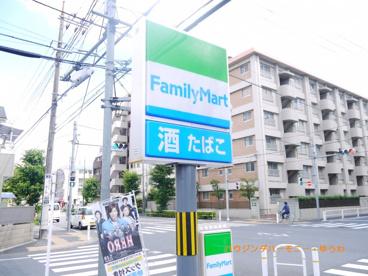 ファミリーマート 板橋高島平七丁目店の画像3