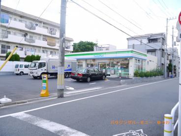 ファミリーマート 板橋高島平七丁目店の画像4