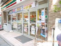 セブンイレブン 板橋高島平2丁目店