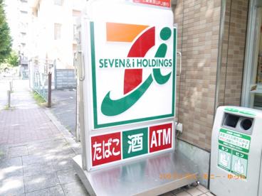 セブンイレブン 板橋高島平2丁目店の画像2