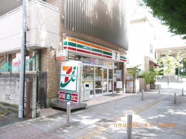 セブンイレブン 板橋高島平2丁目店の画像3