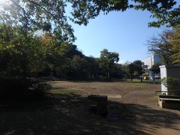 梶ケ谷第一公園の画像3