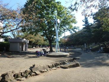 梶ケ谷第一公園の画像4