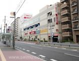関西スーパーマーケット蒲生店