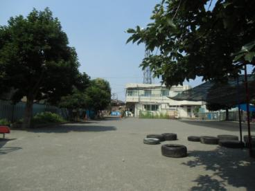 川崎たちばな保育園の画像1