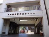 北区役所 防災センター・地震の科学館
