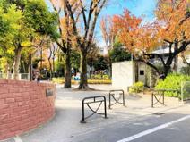 区立大塚窪町公園