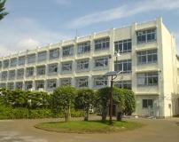 小金井市立 小金井第二小学校