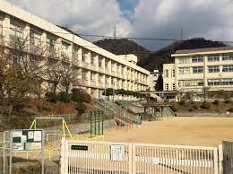 神戸市立 鶴甲小学校の画像1