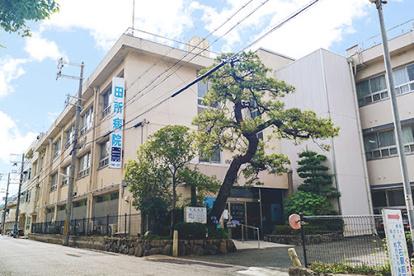 田所病院の画像1
