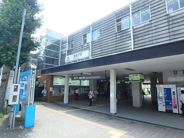 宮前平駅の画像1