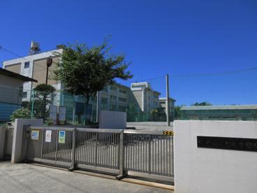 川崎市立犬蔵中学校の画像1