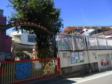 ゆりかご幼稚園の画像1