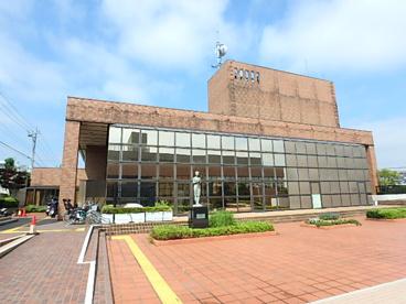川崎市宮前区役所の画像1
