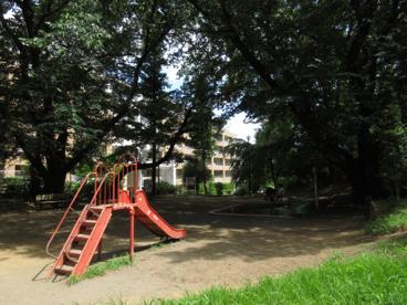宮前平第3公園の画像1