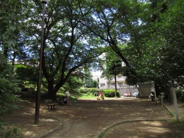 宮前平第3公園の画像2