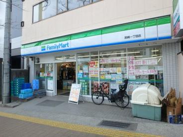 サークルK川崎宮崎一丁目店の画像1