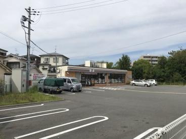 セブンイレブン 茨木奈良町店の画像1