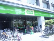 コープ東伏見店