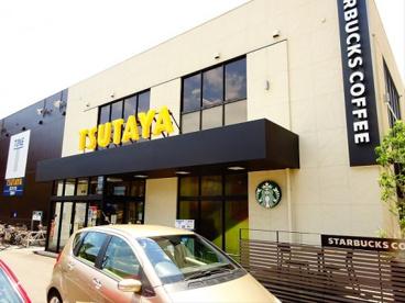 TSUTAYA ブックガーデン浜田山店の画像1