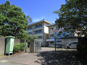 川崎市立有馬中学校の画像1