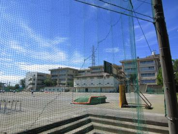 川崎市立有馬中学校の画像2