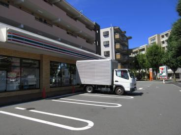 セブン−イレブン川崎有馬6丁目店の画像1