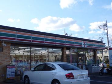 セブンイレブン竜ケ崎小柴店の画像1