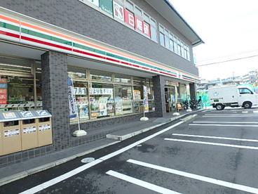 セブンイレブン川崎小台2丁目店の画像1
