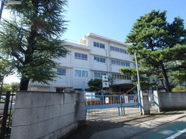 川崎市立梶ヶ谷小学校の画像1