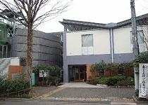 小金井市役所図書館緑分室