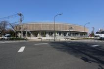 小金井市役所図書館貫井北分室