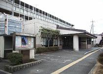 小金井市西之台会館図書室