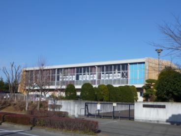 龍ケ崎市立 松葉小学校の画像1