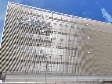 ニューハート・ワタナベ国際病院の画像1