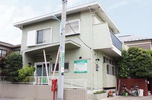 石川小児科医院の画像1
