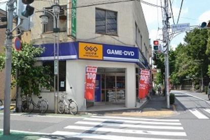 ゲオときわ台駅南口店の画像1