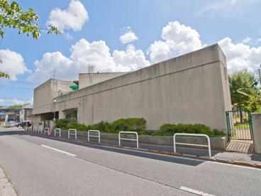 松戸市立新松戸中央保育所の画像1
