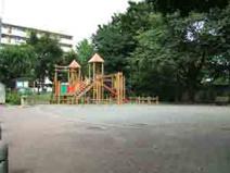 上高田台公園