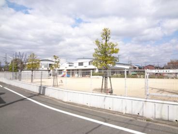 京都市改進保育所の画像1