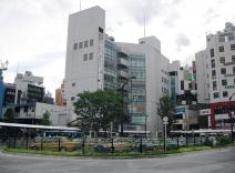 『荻窪』駅