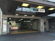 『東高円寺』駅