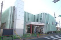 『中野富士見町』駅