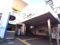 『鷺ノ宮』駅